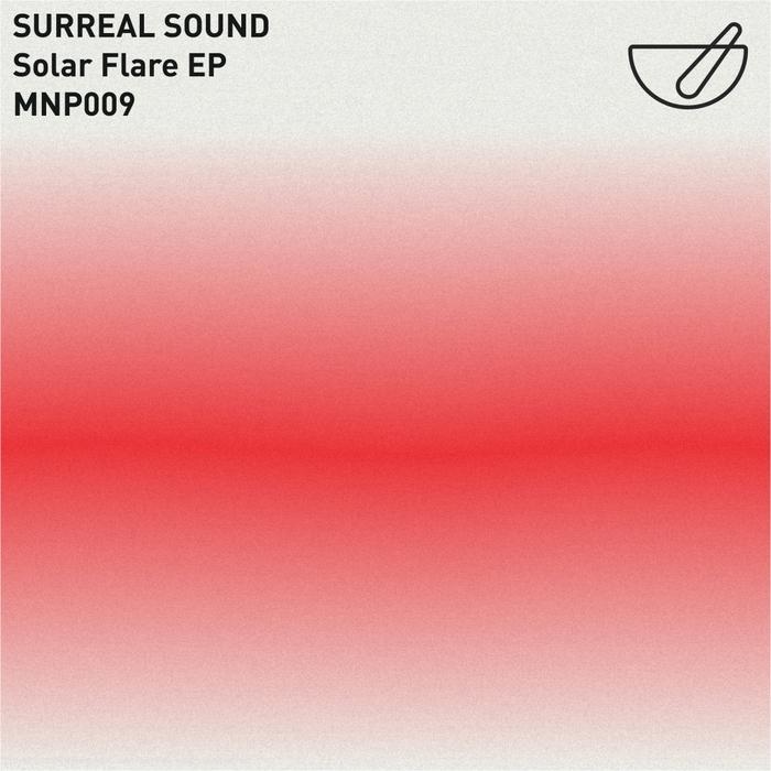 SURREAL SOUND - Solar Flare