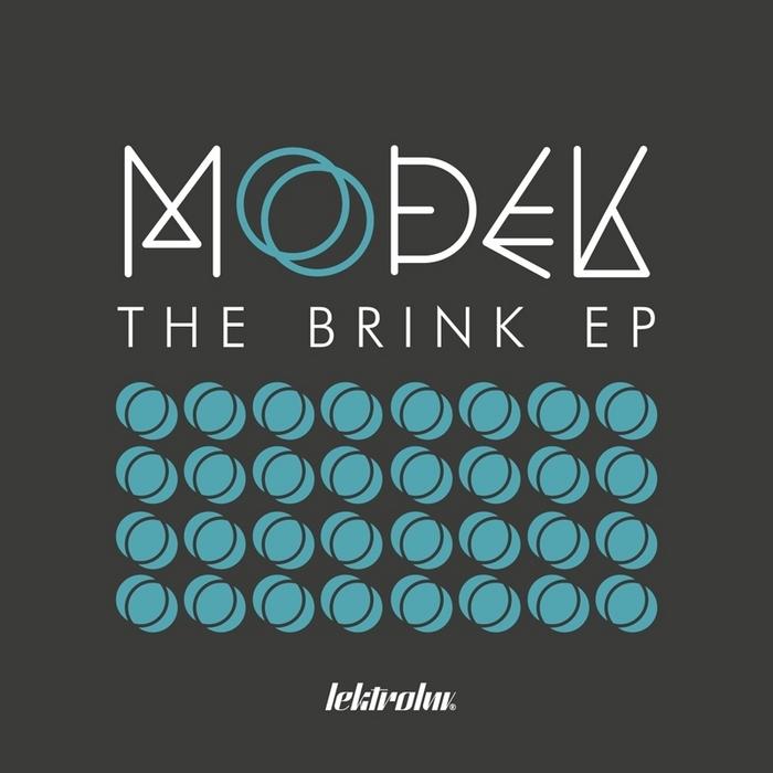 MODEK - The Brink EP