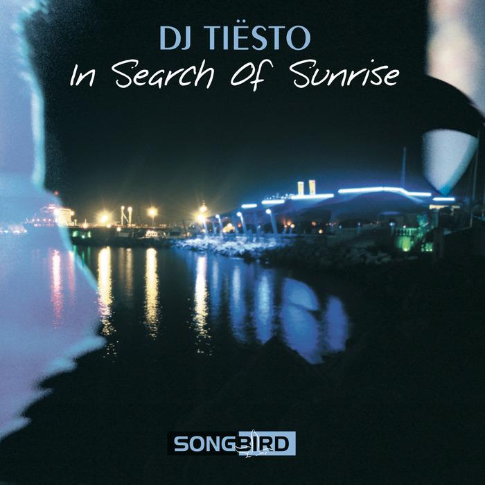 TIESTO/VARIOUS - In Search Of Sunrise 1