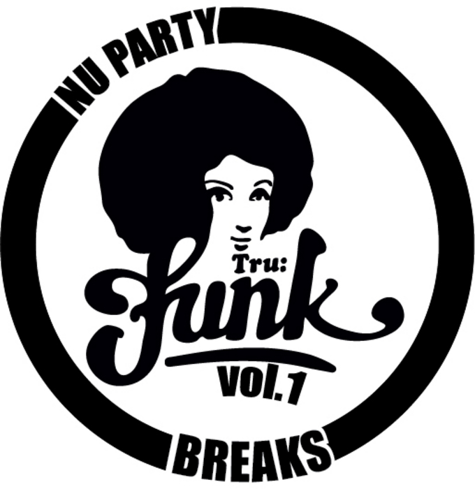 VARIOUS - Nu Party Breaks Vol 1