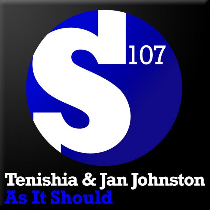 TENISHIA/JAN JOHNSTON - As It Should