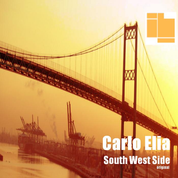 ELIA, Carlo - South West Side (original)
