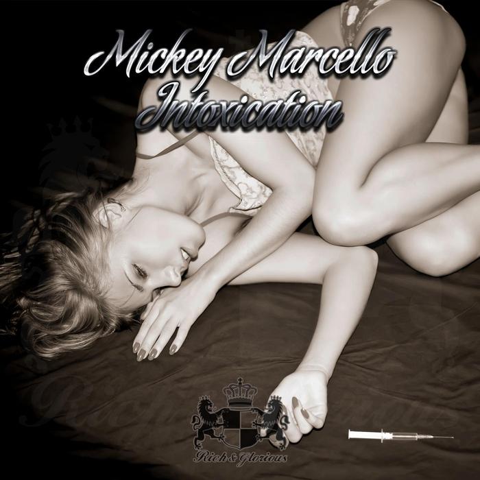 MARCELLO, Mickey - Intoxication