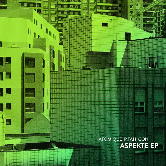 ATOMIQUE/P TAH/CON - Aspekte EP