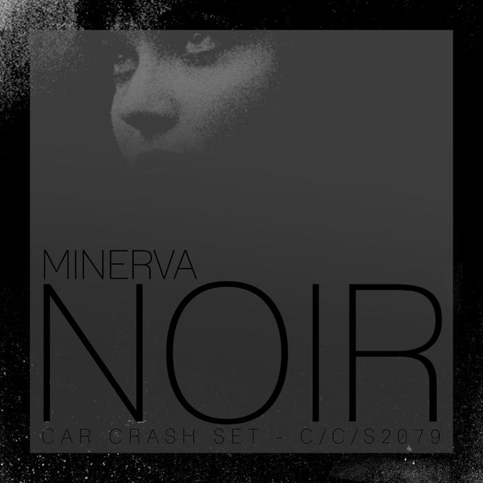 MINERVA - Noir