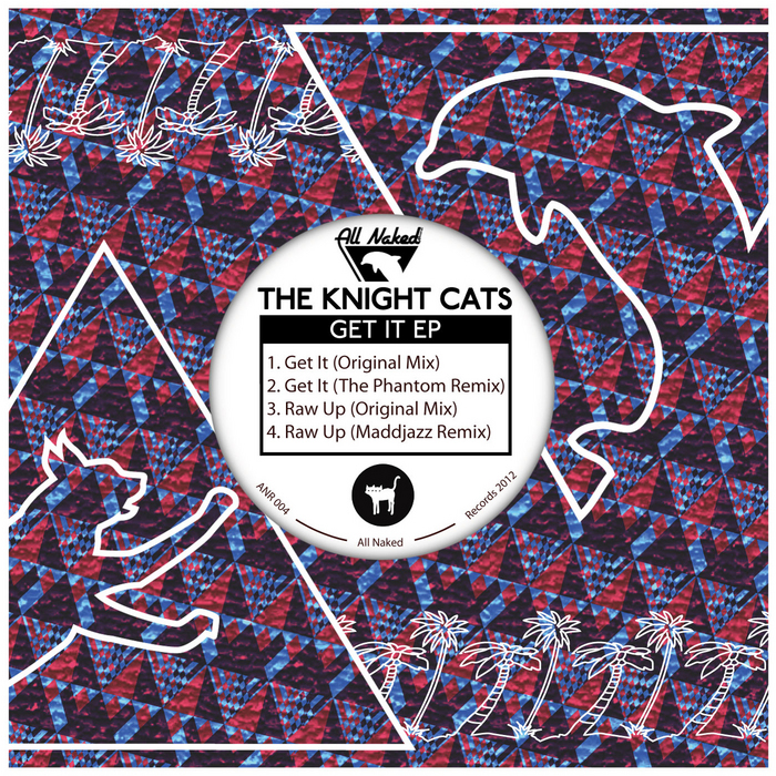 KNIGHT CATS, The - Get It