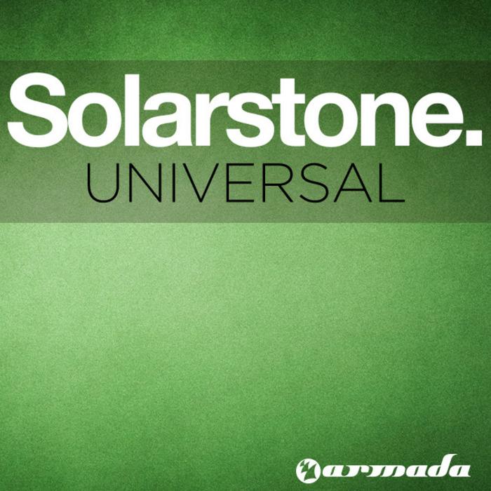 SOLARSTONE - Universal