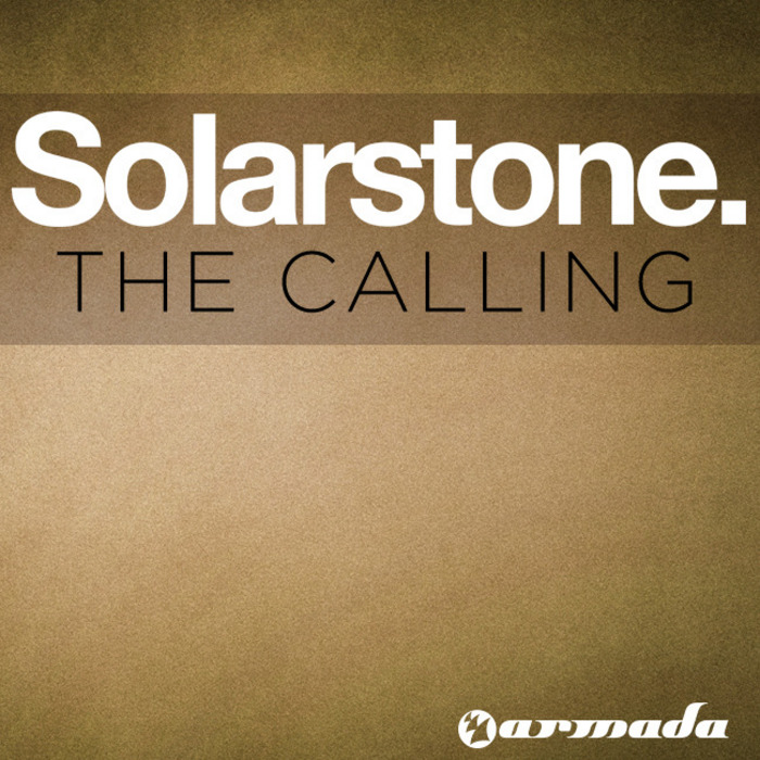 SOLARSTONE - The Calling