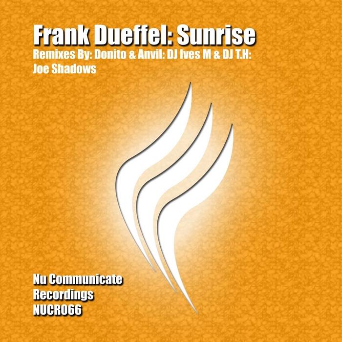 DUEFFEL, Frank - Sunrise