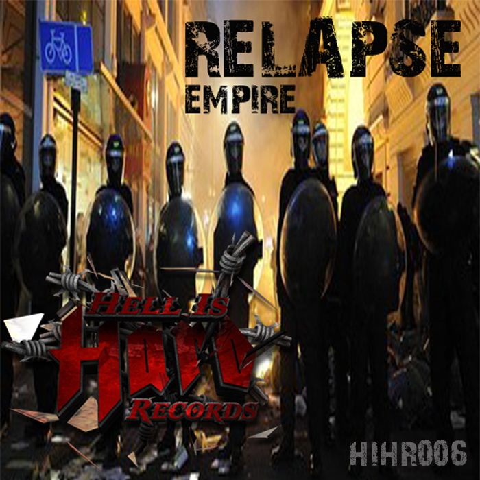 RELAPSE - Empire