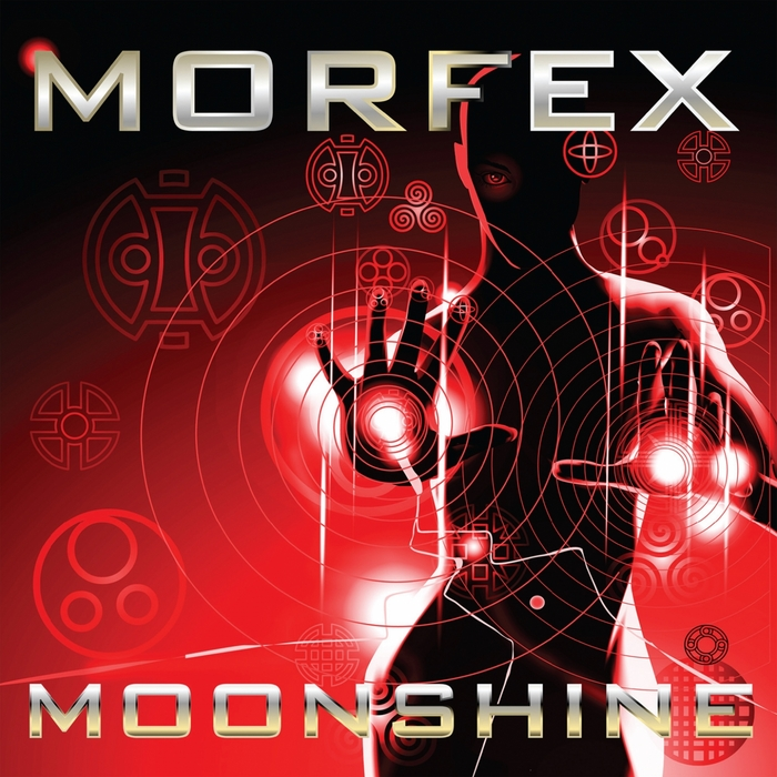 MORFEX - Moonshine (Phase 1 The Dark Side)