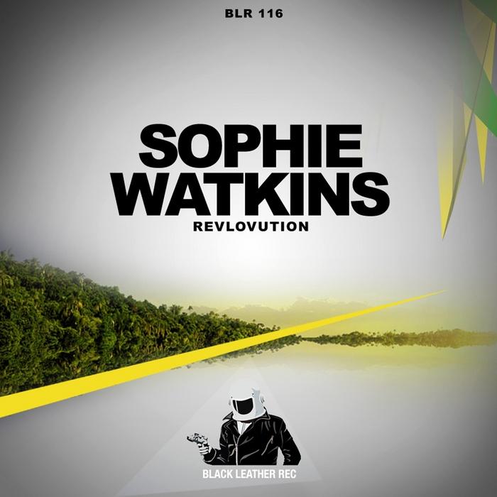 WATKINS, Sophie - Revlovution
