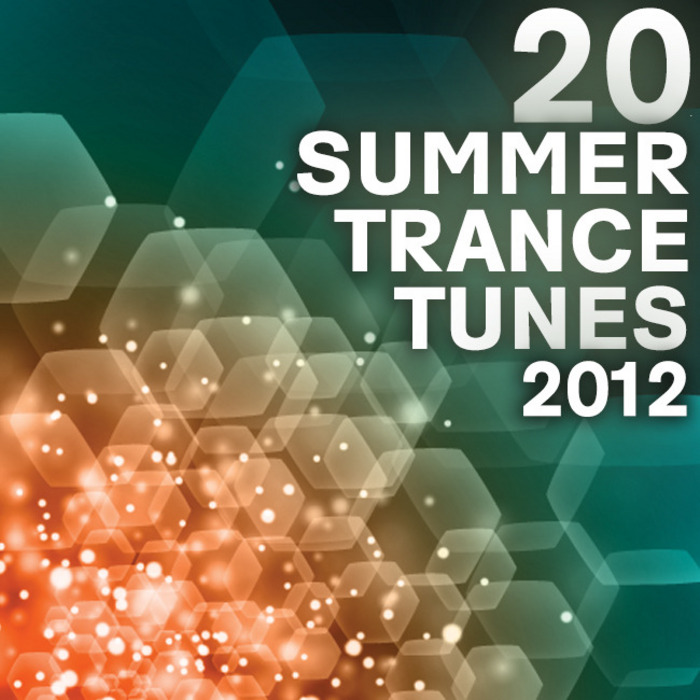 VARIOUS - 20 Summer Trance Tunes 2012