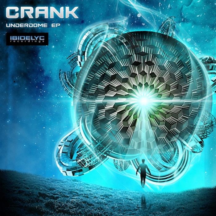 CRANK - Underdome