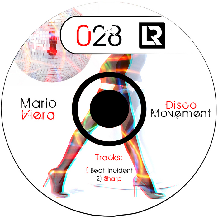 VIERA, Mario - Disco Movement