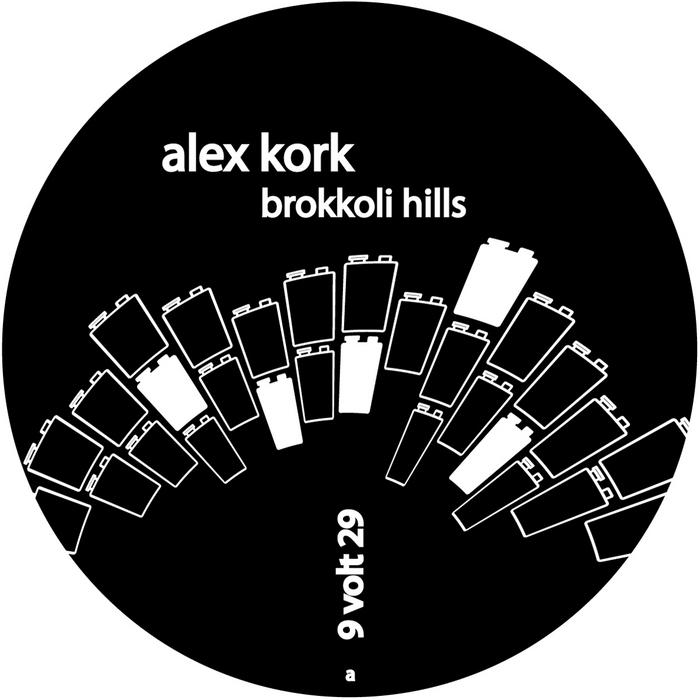 KORK, Alex - Brokkoli Hills