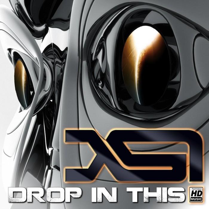 XSI/ESKIMO - Drop In This EP