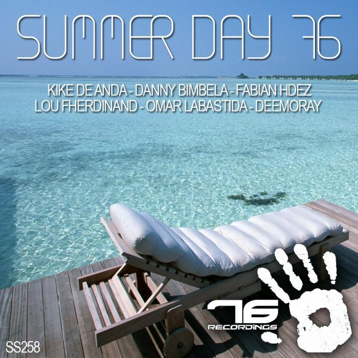 VARIOUS - Summer Day 76