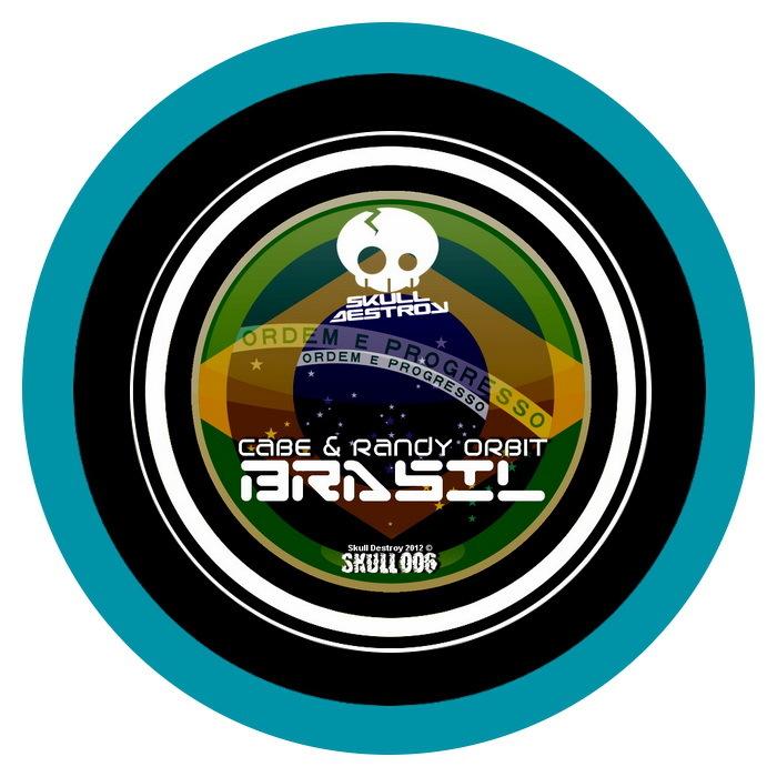 CABE & RANDY ORBIT - Brasil