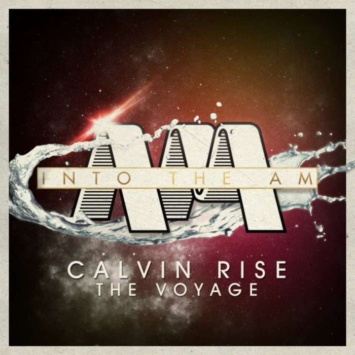 RISE, Calvin - The Voyage
