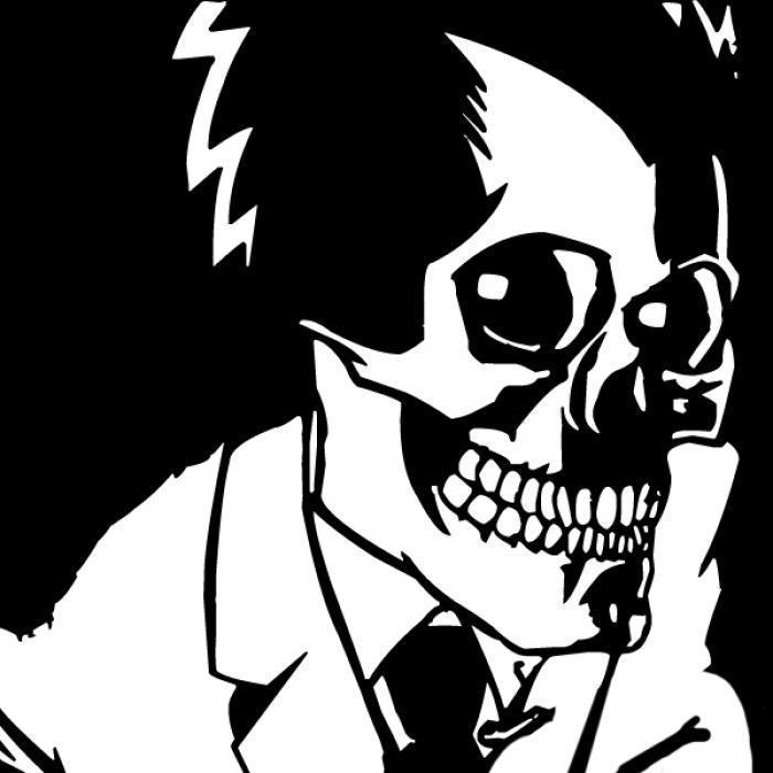 NECROBOY/ENTERPRYSE/HARDNOISE/ANDY FAZE - The Remixes Part 3: Necroboy & Enterpryse