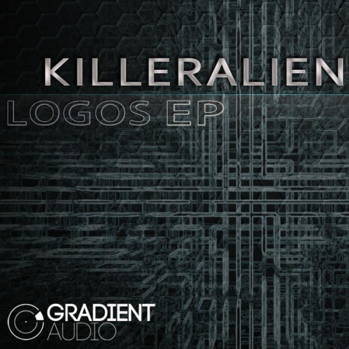 KILLERALIEN/AK0PIAN/MOUCH - Logos EP
