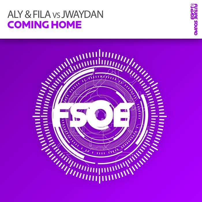 ALY & FILA vs JWAYDAN - Coming Home