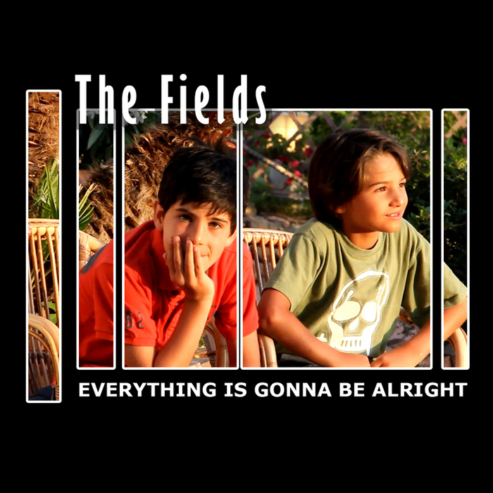 FIELDS, Lee/THE EXPRESSIONS - Everything Is Gonna Be Alright