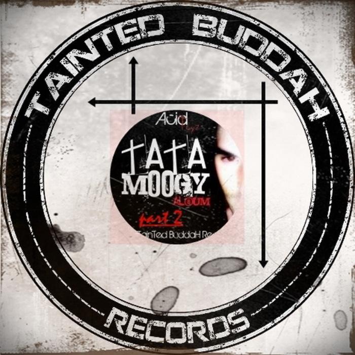ACIDTOYZ - Tata Moogy Album Part 2