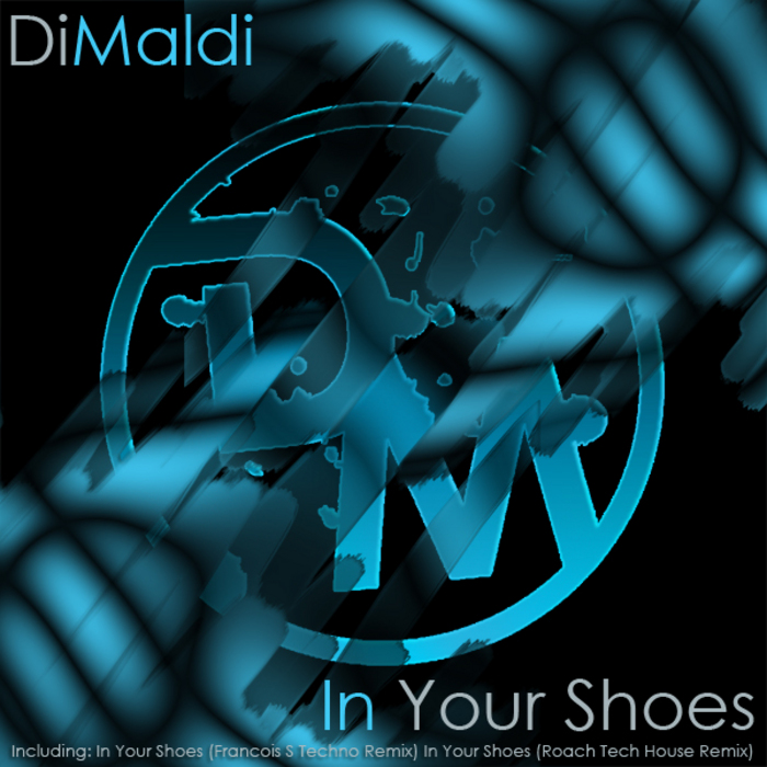 DIMALDI - In Your Shoes EP