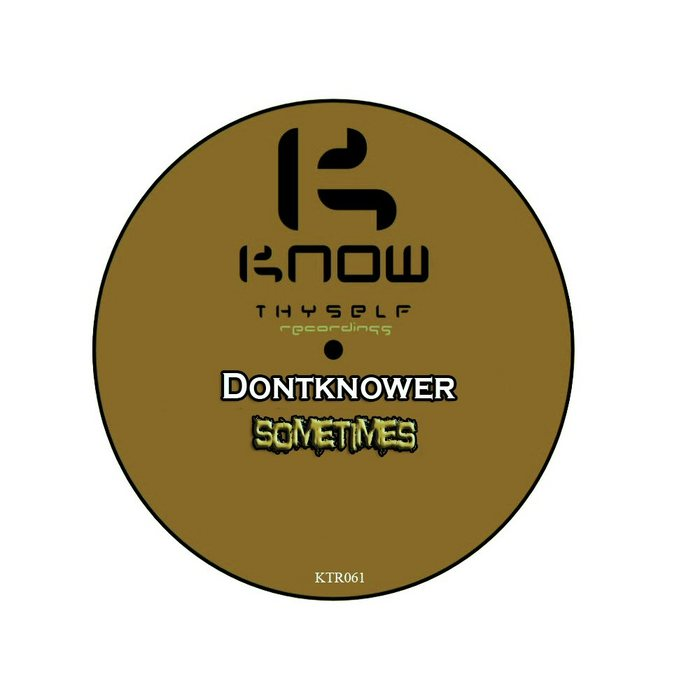 DONTKNOWER - Sometimes