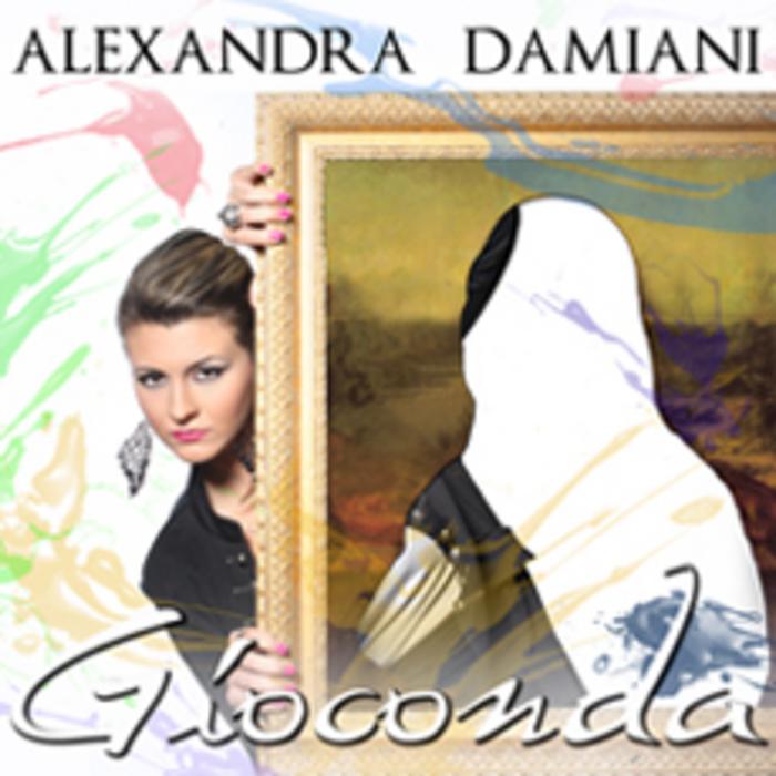 DAMIANI, Alexandra - Gioconda