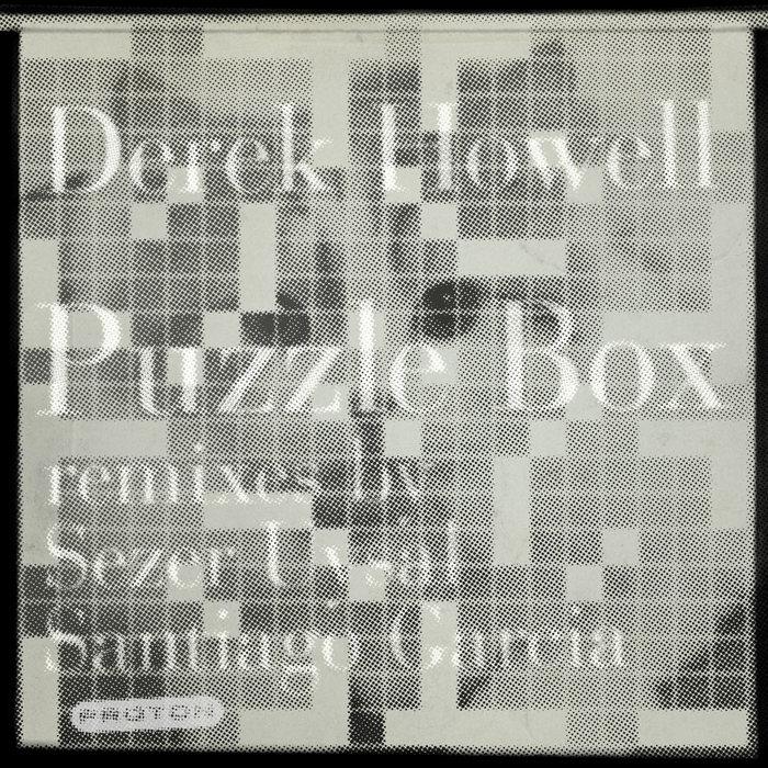 HOWELL, Derek - Puzzle Box