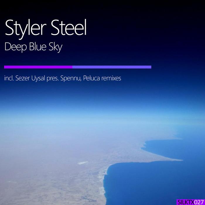 STYLER STEEL - Deep Blue Sky