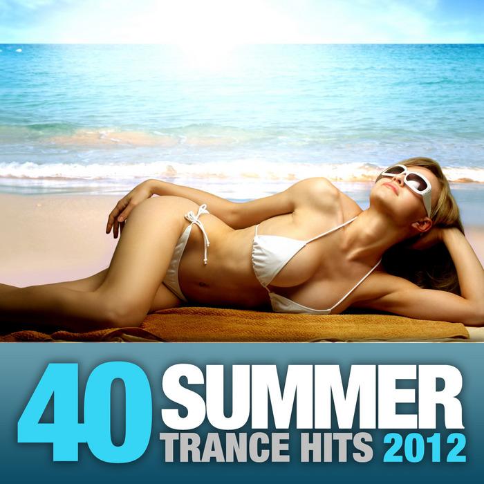 VARIOUS - 40 Summer Trance Hits 2012