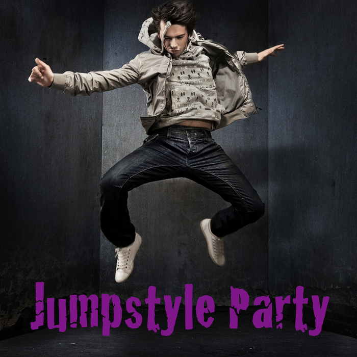 VARIOUS - Jumpstyle Party
