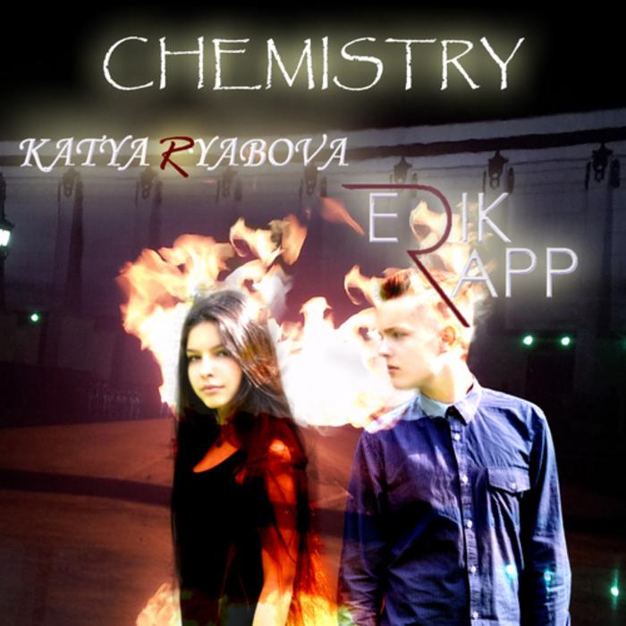 RAPP, Erik/KATYA RYABOVA - Chemistry