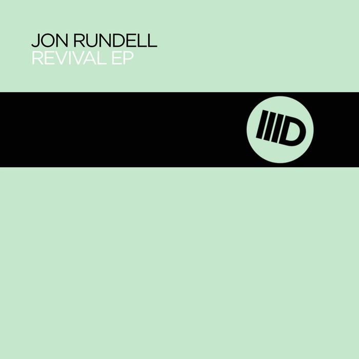 JRUNDELL, Jon - Revival EP
