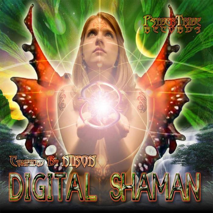 VARIOUS - Digital Shaman