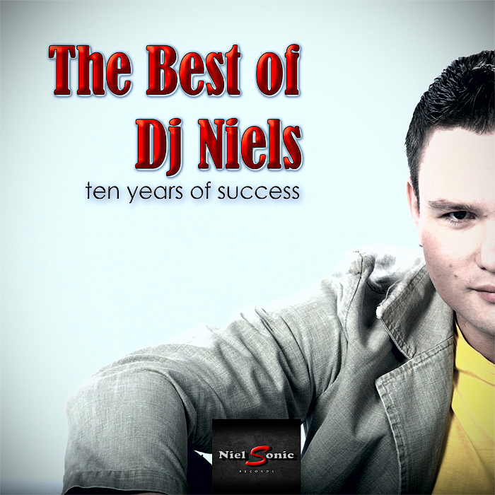 DJ NIELS - The Best Of DJ Niels
