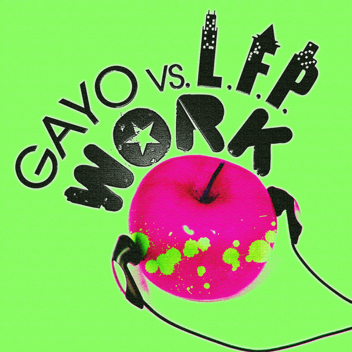 GAYO vs LFP - Work