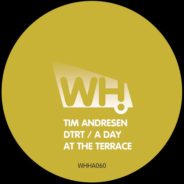 ANDRESEN, Tim - DTRT