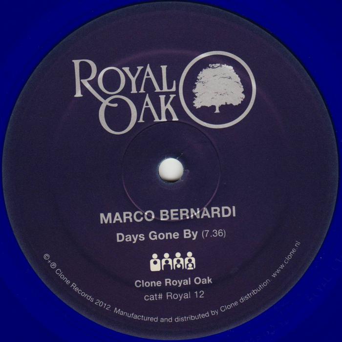BERNARDI, Marco - The Burning Love Ensemble