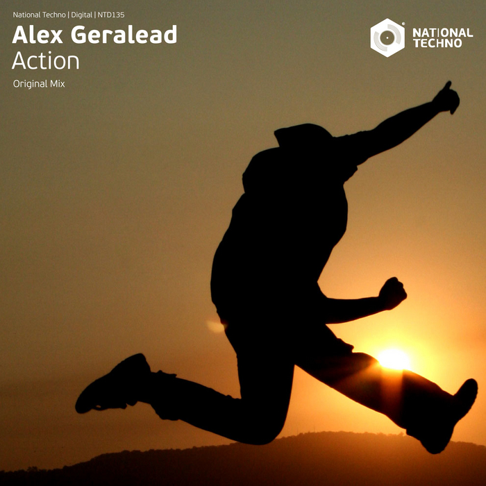 GERALEAD, Alex - Action