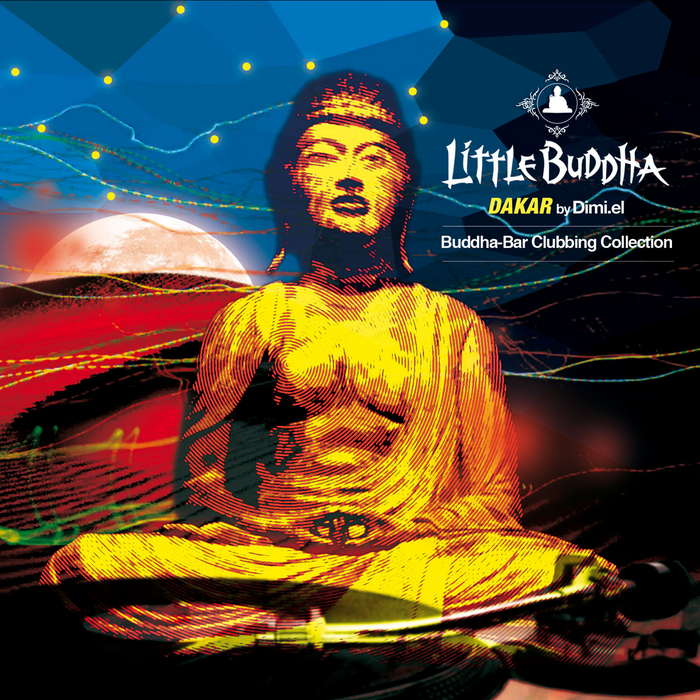 DIMI EL/VARIOUS - Little Buddha Dakar (Selected By Dimi.el)