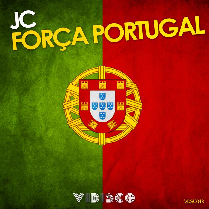 JC - Forca Portugal