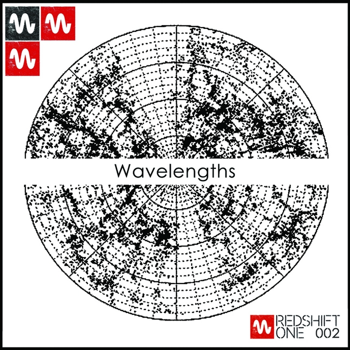 VARIOUS - Wavelengths