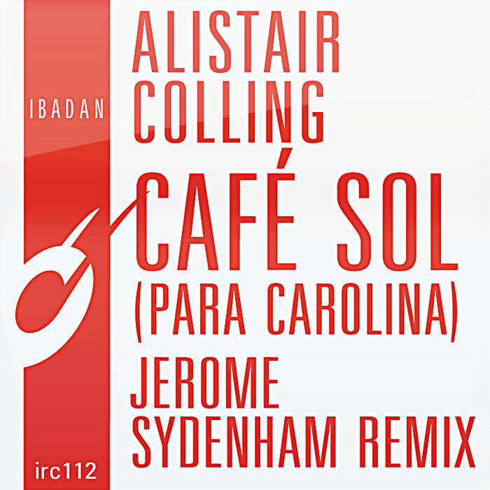 COLLING, Alistair - Cafe Sol