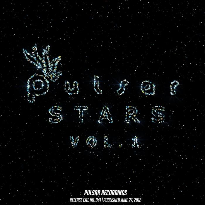 VARIOUS - Pulsar Stars Vol 1