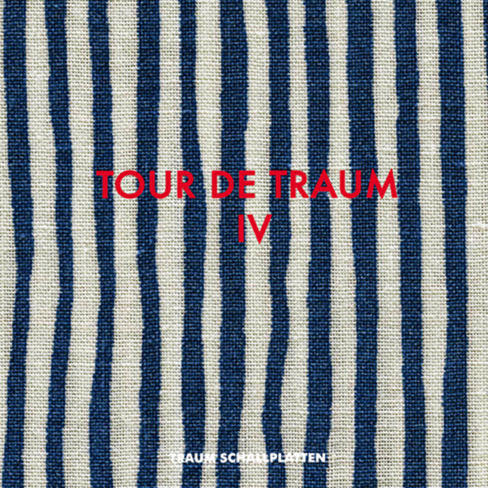 REINHOLD, Riley/VARIOUS - Tour De Traum IV (mixed by Riley Reinhold) (unmixed tracks)